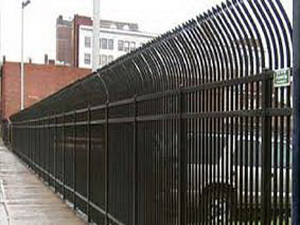 Ace Fencing and Gates Commercial Fence